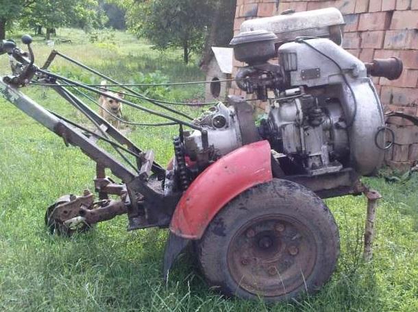 Система охлаждения   Тракторы МТЗ-80 и МТЗ-82   Продажа.