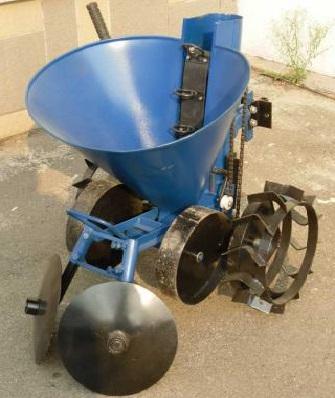 навесное оборудование для мотокультиваторов фото