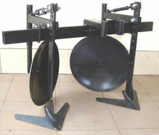дисковый окучник для мотоблока размеры