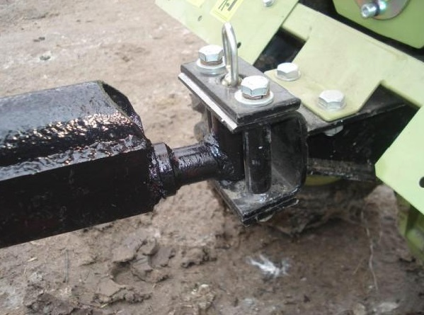 Тележка для трактора мтз 80 | Тележка прицепная мотоблока.