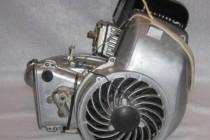 Делаем самодельный мотоблок с двигателем от мотороллера, фото и чертежи